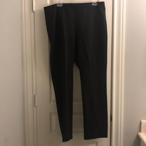 Charcoal Chico's Slacks
